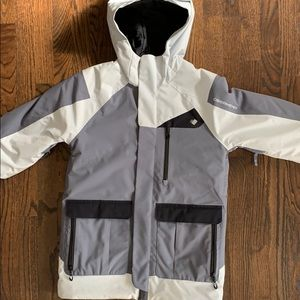 Boys Obermeyer Winter Jacket